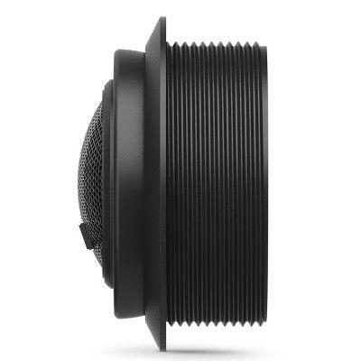 JBL Stadium GTO 600C 6-1/2 2-Way Stadium Component Speakers, Black #componentspeakers