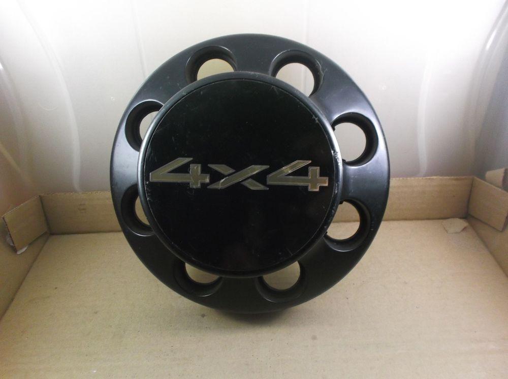 76 02 Chevy Gmc Dually 4x4 Rear 16 Wheel Center Cap 15551468 Hubcap Oem B37 Chevroletgmc Chevrolet Wheels Gmc 4x4