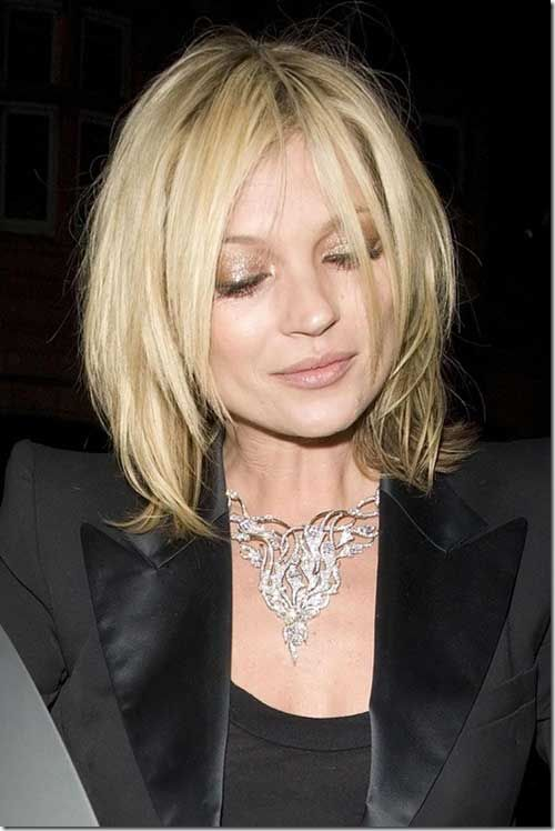 kate moss hair style bob cuts for faces mine medium hair styles hair 8518 | 96f7148c2b2d2a102806867097da514f