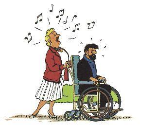Tintin Castafiore Haddock Comic Book Drawing Favorite Cartoon Character Tintin