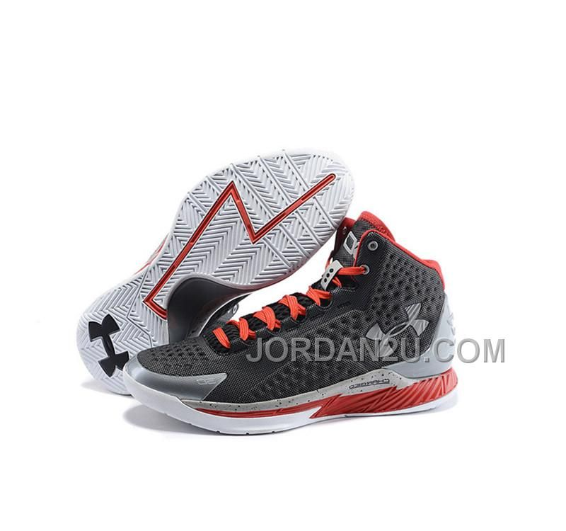a5c092fa146d Buy Under Armour Stephen Curry 1 Shoes Gray Red Christmas Deals from  Reliable Under Armour Stephen Curry 1 Shoes Gray Red Christmas Deals  suppliers.