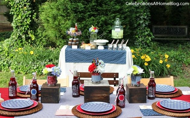 Backyard Bbq Party Free Printables Backyard Bbq And
