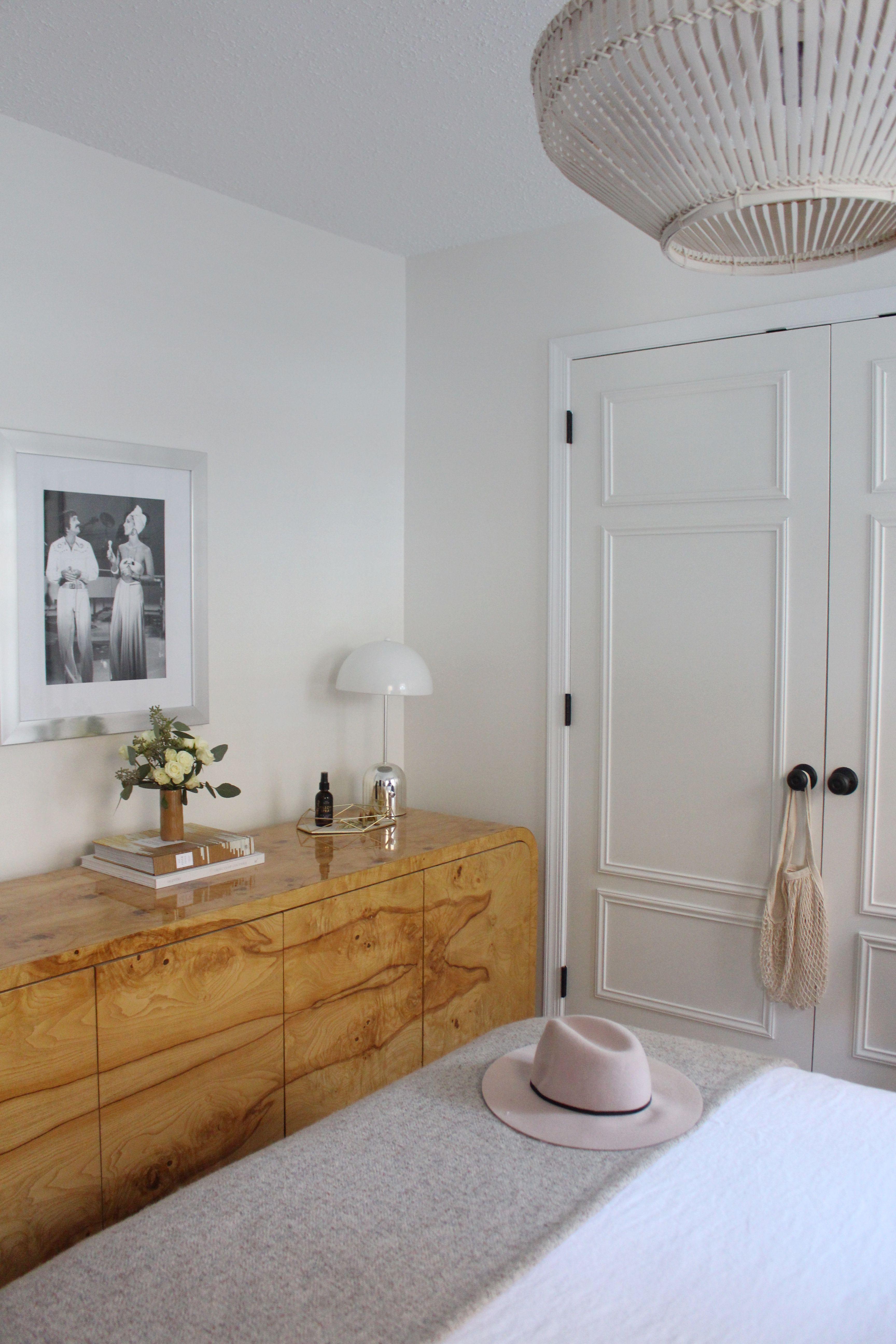 How to DIY Custom Closet Doors with Home Depot Diy