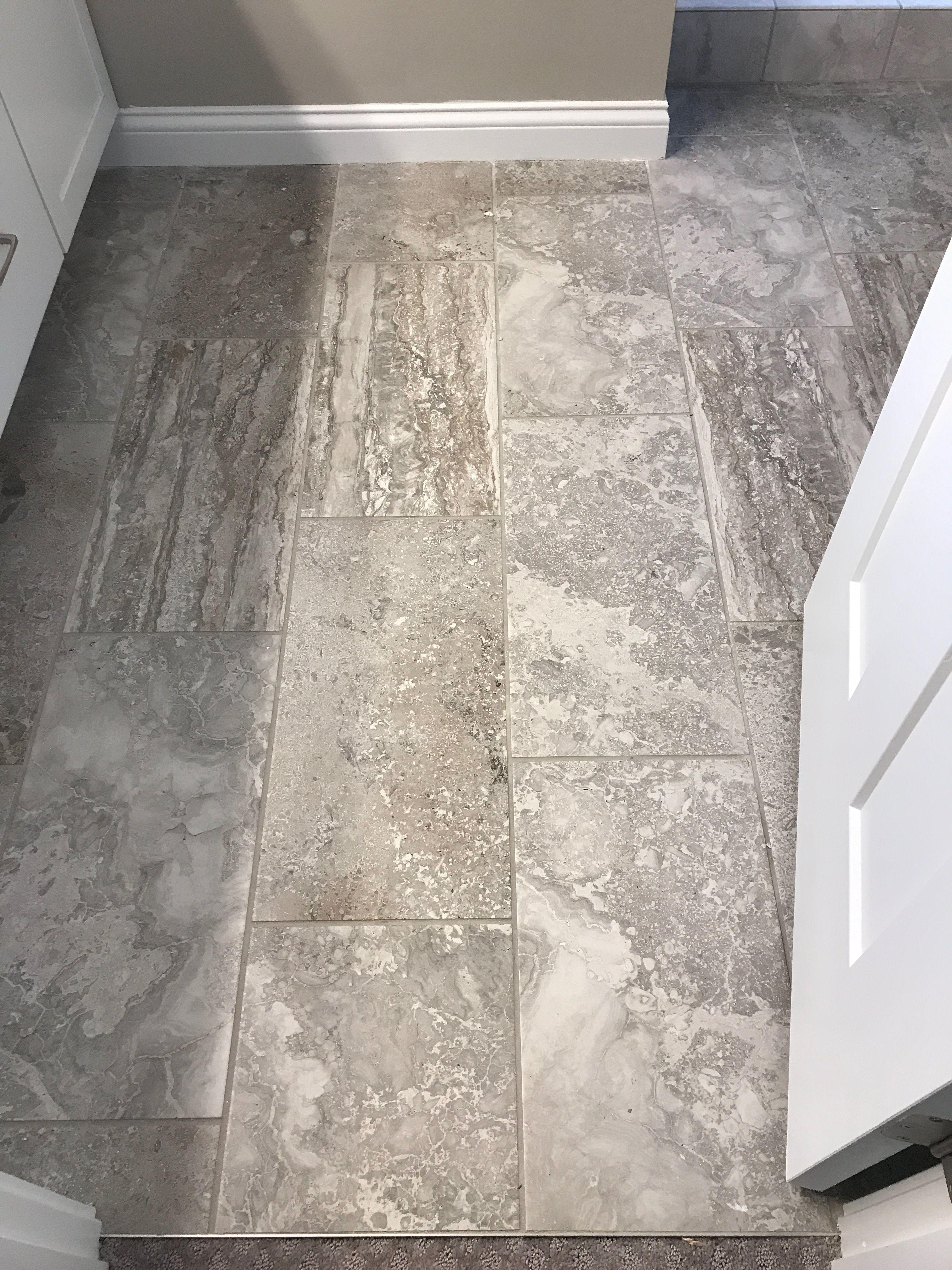 Exquisite Silverstone 12x24 Floor Tile Floor Tile In