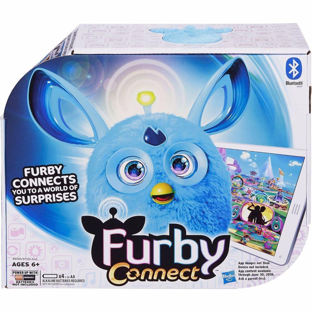 Spielzeug Furby
