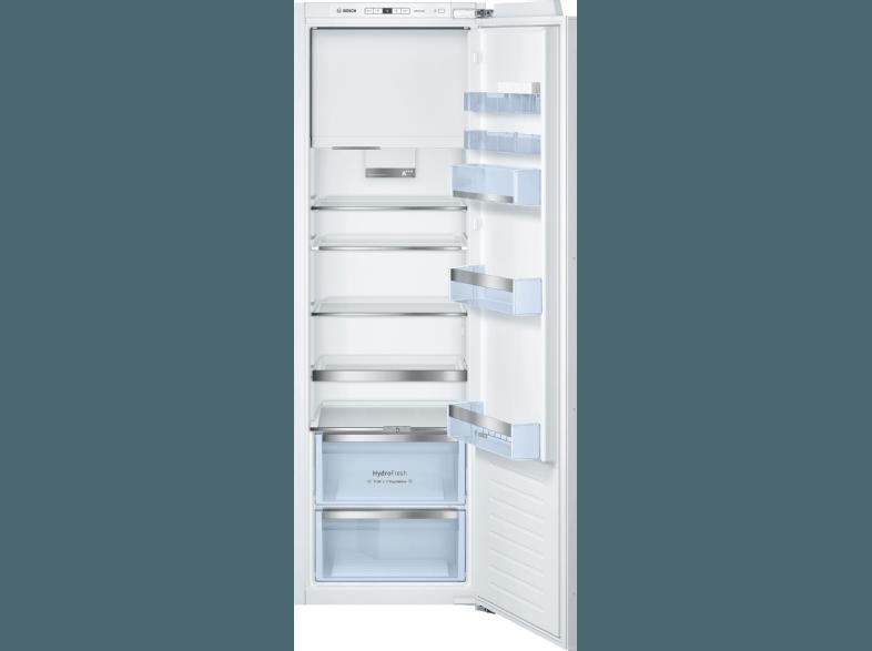 Bosch Kühlschrank Groß : Bosch kil ad kühlschrank a kwh jahr mm hoch eingebaut
