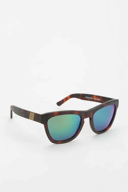 d09173f5a25 Westward Leaning Louisiana Purchase Sunglasses - Urban Outfitters ...