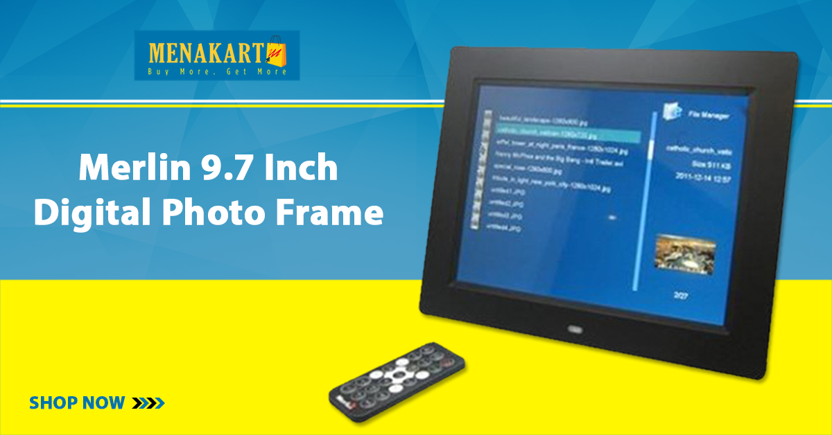 Perfect Digital Picture Frame Online Mold - Custom Picture Frame ...