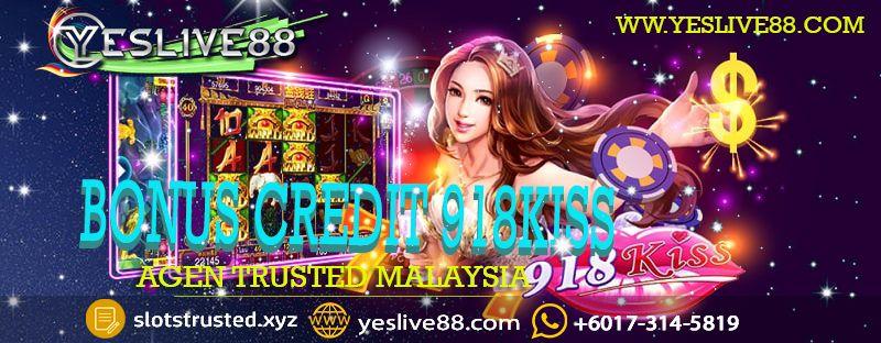 Bonus Credit |Bonus Login |Bonus Rebate |Bonus Rekomen |20%