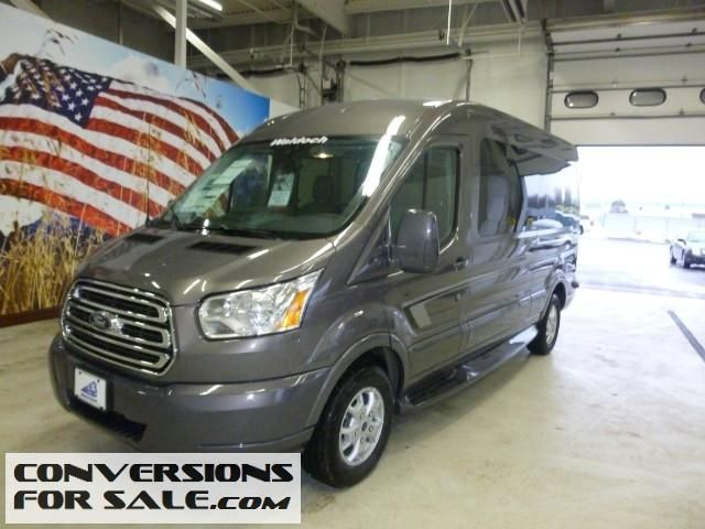 Http Www Conversionsforsale Com 5317 2015 Ford Transit 250