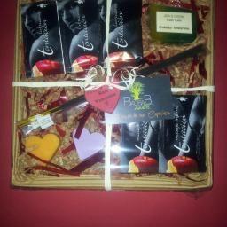 """Con la llegada del día de """"San Valentín"""", hemos preparado unos lotes especiales para que celebres éste día, con todos nuestros productos y nuestra novedosa """"Linea Sensual"""". ¡¡ATRÉVETE A PROBARLOS!!  http://baobabnature.com/"""