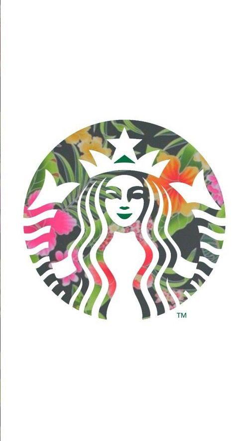 starbucks, wallpaper, and background image | Starbucks ...