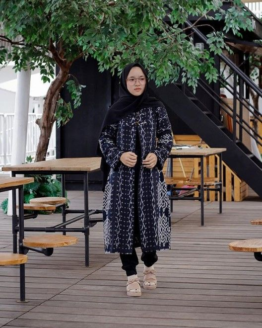 Baju Model Nissa Sabyan