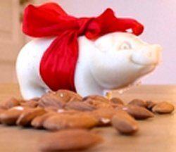 The norwegian marzipan pig - Album on Imgur  |Scandinavian Marzipan Pig