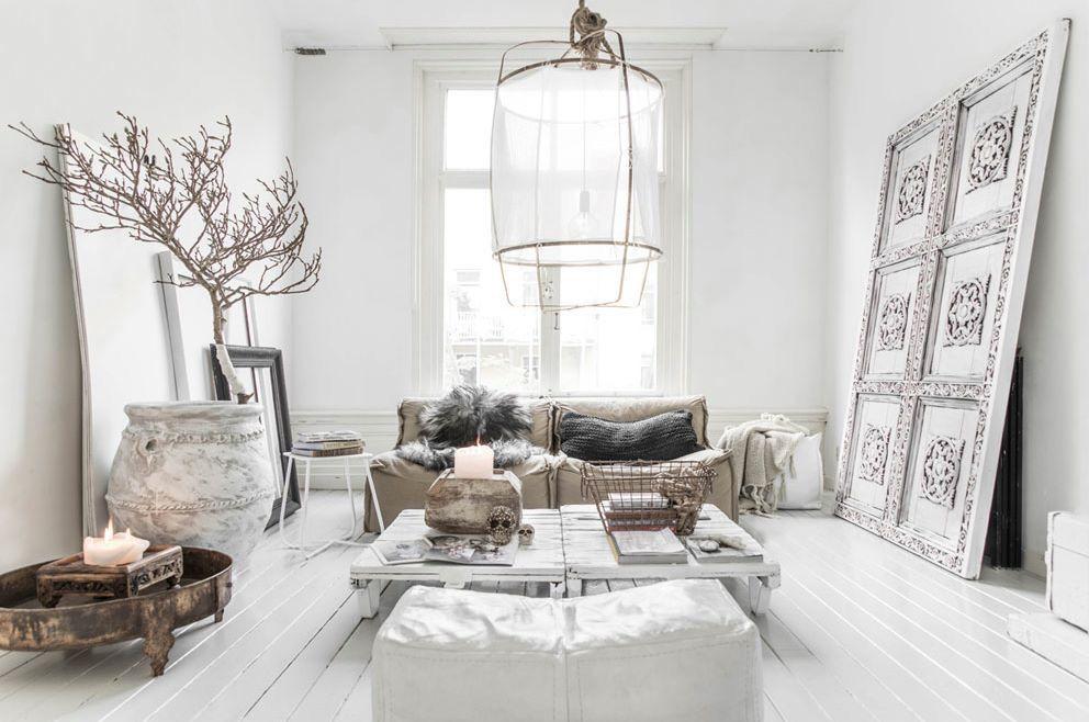 60 Scandinavian Interior Design Ideas To Add Scandinavian Style To Your Home Decoholic Scandinavian Interior Design Interior Elegant Living Room