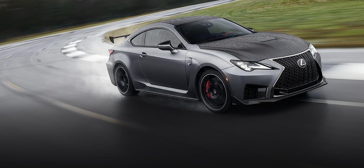 Lexus Rc F 2020 Changes,specs in 2020 Lexus, New lexus