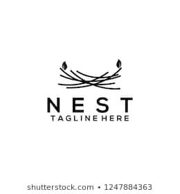 Nest Logo At Duckduckgo Nest Logo Logos Home Decor Decals