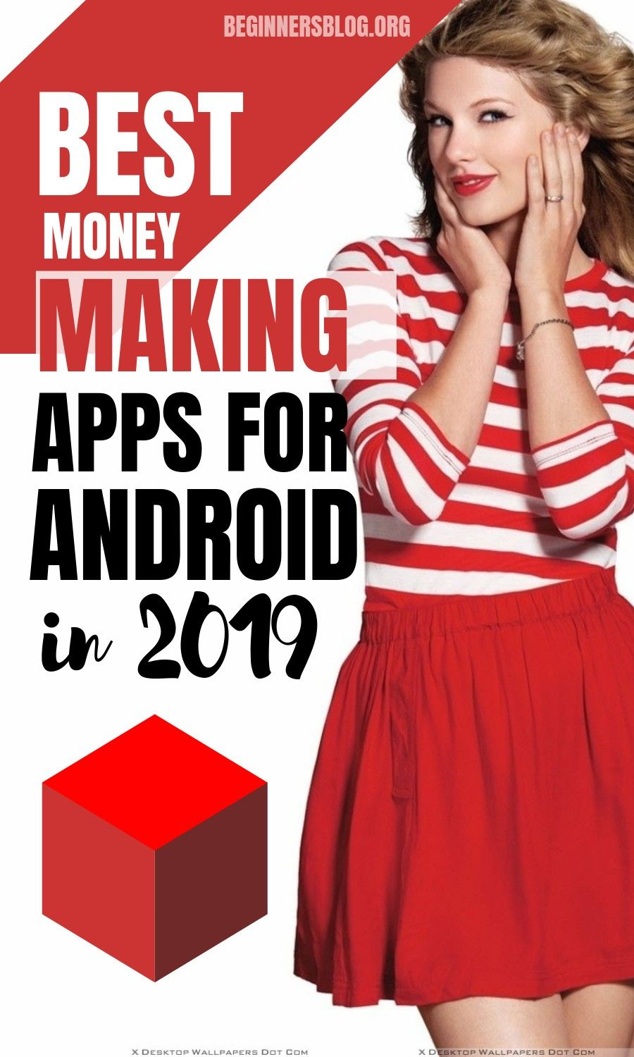 7 Best Money Making Apps For Android That Pay You Real