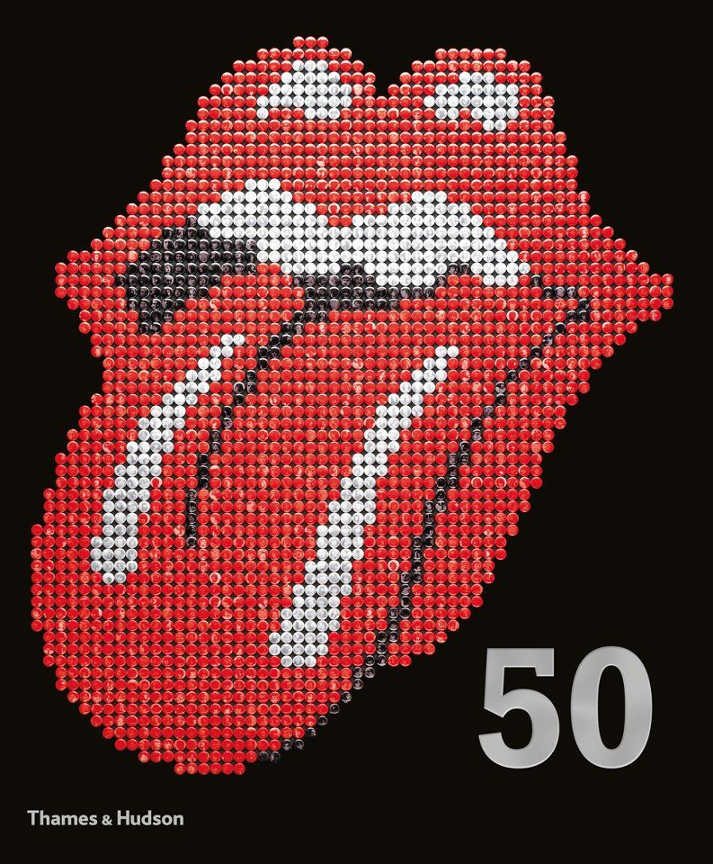 50 YEARS OF GREAT ROCK N' ROLL  ~THE STONES   : )