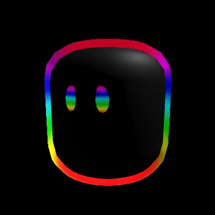 Personaliza Tu Avatar Con El Objeto Cartoony Rainbow Head Y Millones De Objetos Mas Mezcla Y Conjunta Este Objeto De La Clase Hat Roblox Rainbow Rainbow Band