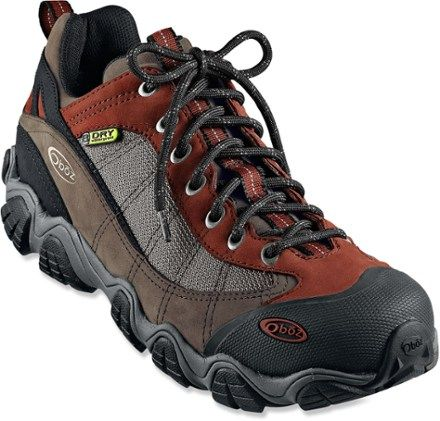 f2d5df8da7d Firebrand II BDry Hiking Shoes - Men's in 2019 | Outdoor Gear ...