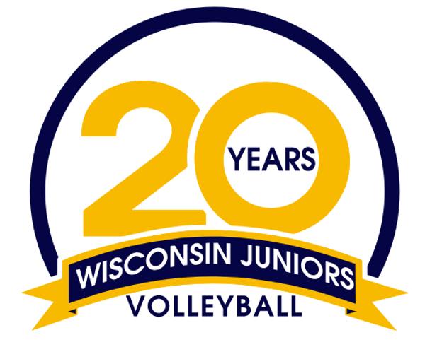 Celebrating 20 Years At Wisconsin Juniors Volleyball Club 20 Years Volleyball Clubs News Highlights