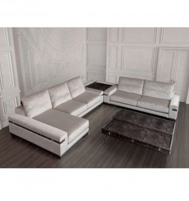Fortune collection by tecninova - sofa 1714