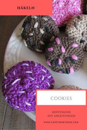 Kaufladen Zubehör Kekse Oder Muffins Kostenlose Diy