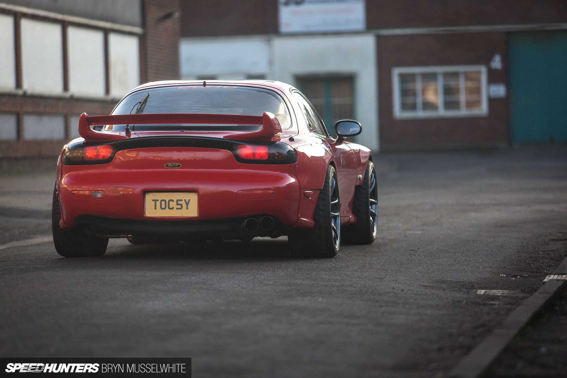 Dynotorque Uk Mazda Rx7 Ls3 Twin Turbo 37 Of 76