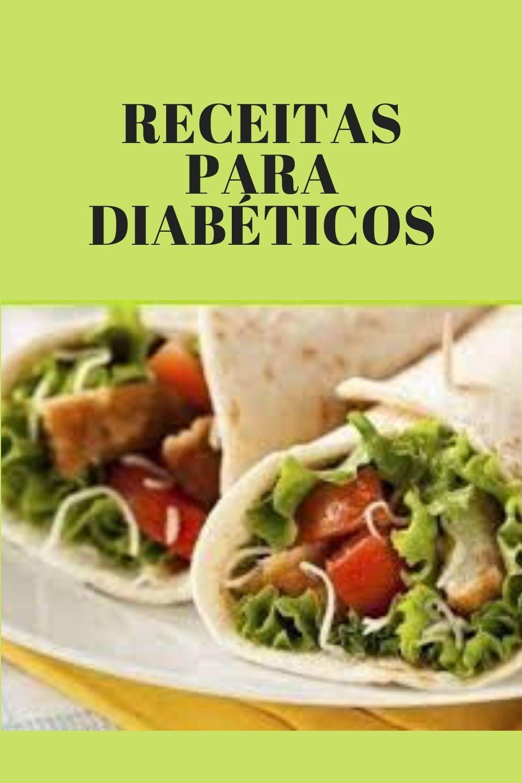 Pin De Airton Ramalho Em Diabeticos Em 2020 Receitas Para Diabeticos