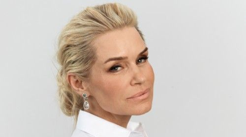 yolanda foster height