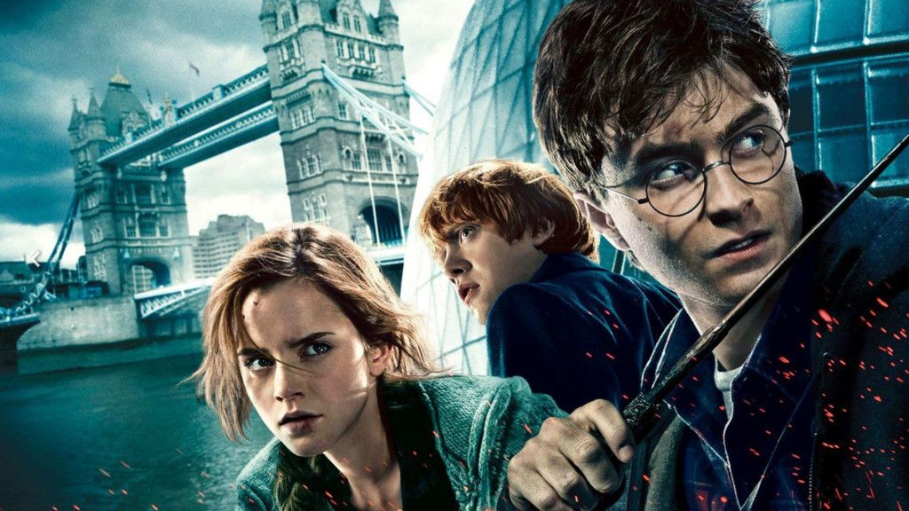 The Largest Harry Potter Store In The World Arrives In New York This Summer Harry Potter Movies Harry Potter Wizard Harry Potter Store