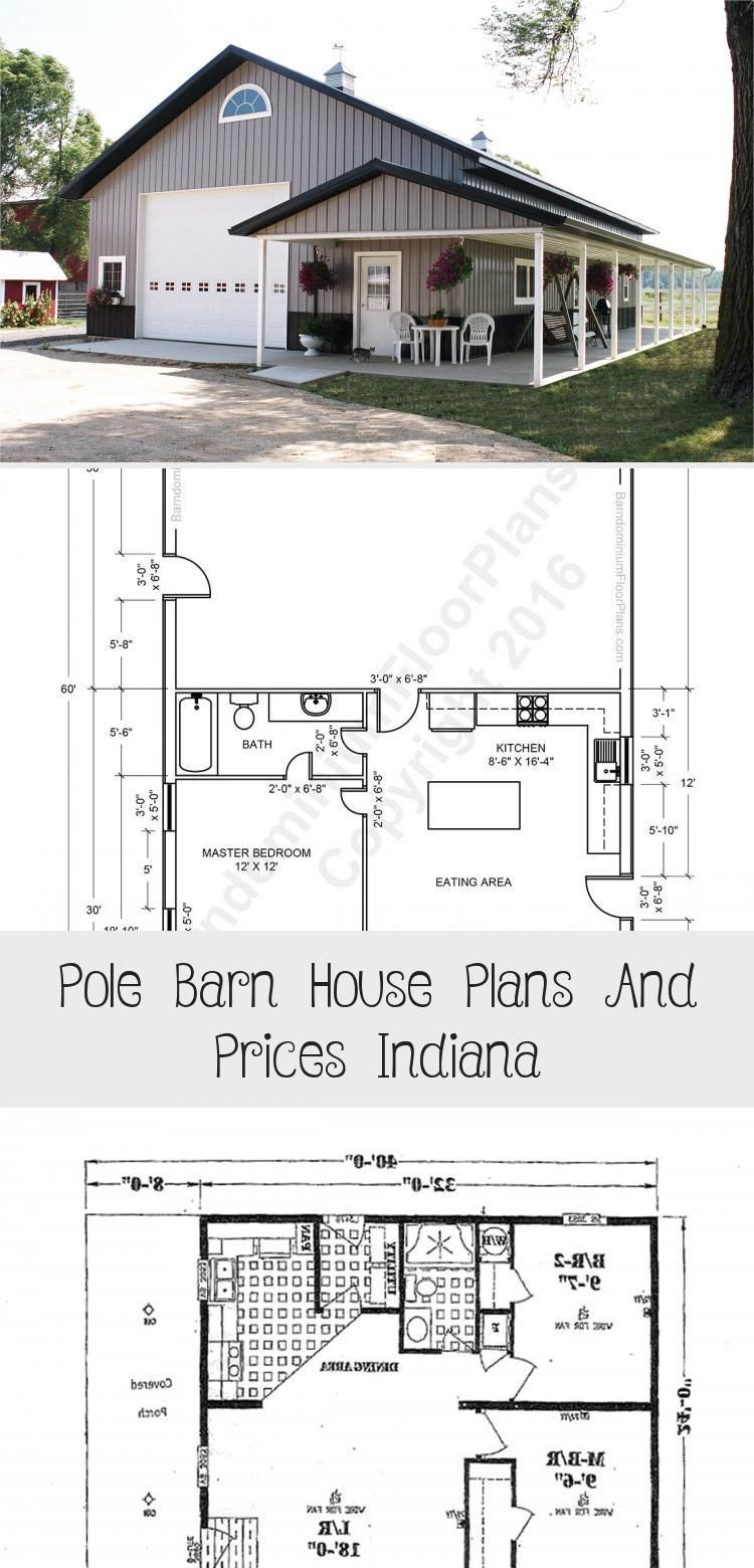 Pole Barn House Plans And Prices Indiana Polebarndesigns Pole Barn House Plans And Prices Indiana Tiny Pole Barn House Plans Barn House Plans Pole Barn Homes