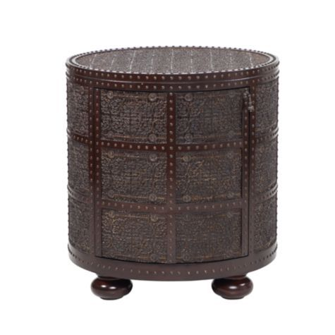 499 Zanzibar End Table From Zgallerie Would Loiok