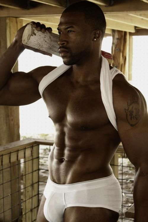 Hotly Black Guys In Sexy Panties Fashion Of Mens Underwear
