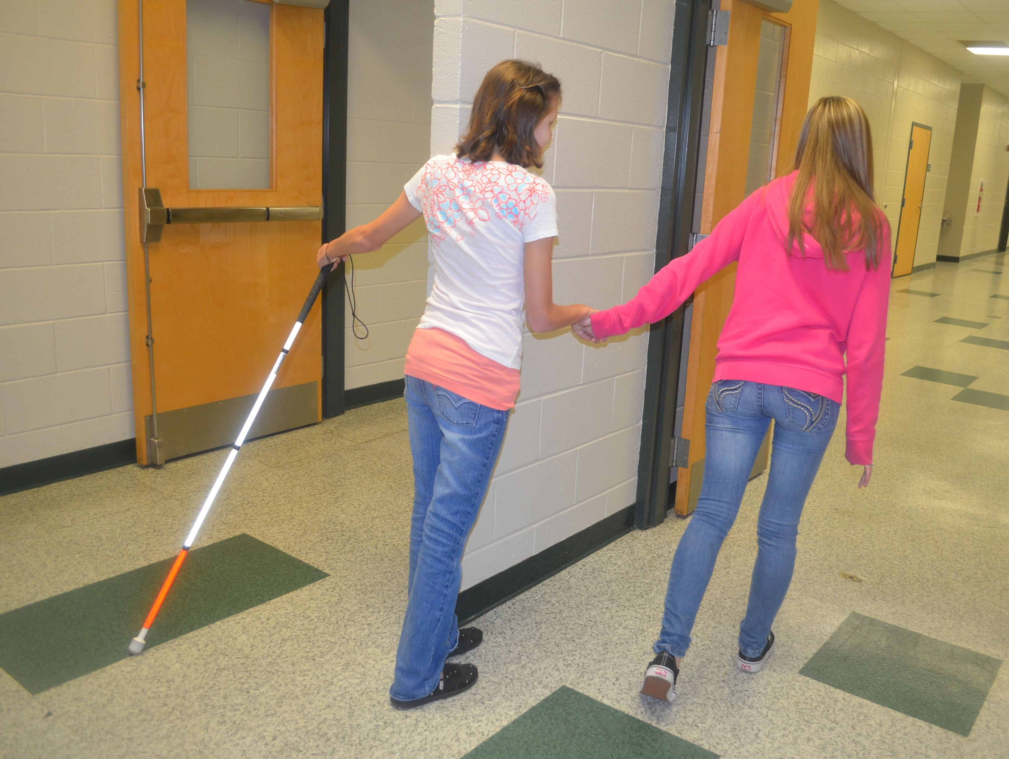 Classroom Design For Blind Students ~ Pet peeves of the blind and visually impaired