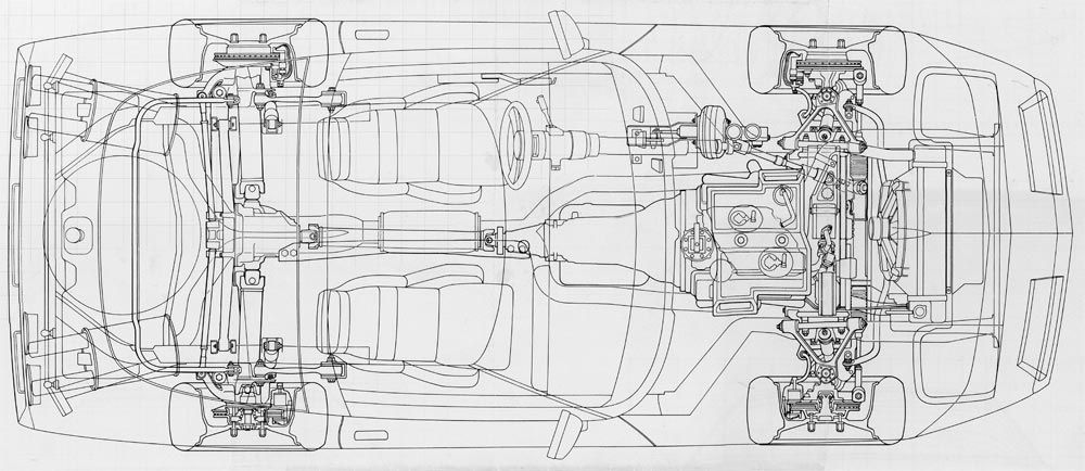 C4 Corvette Front Suspension Diagram - Radio Wiring Diagram •
