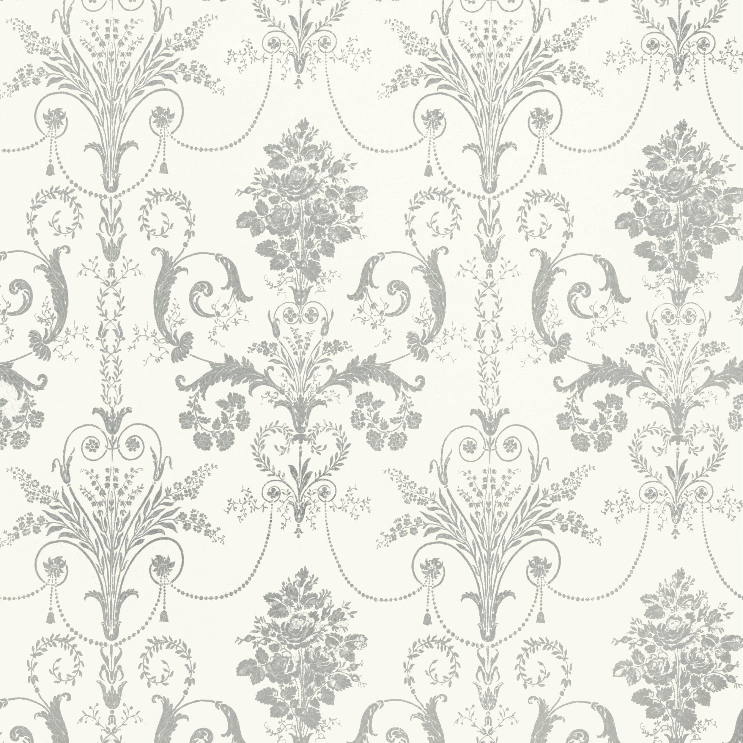 feature wall | hallway ideas | pinterest | silver glitter
