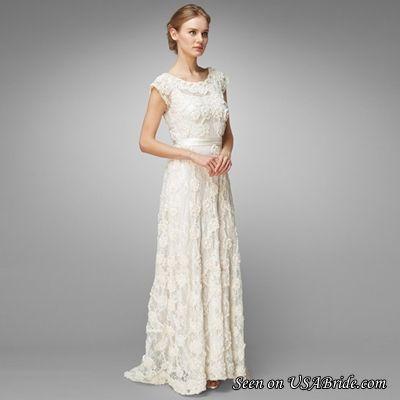 mature wedding dresses   Weddings   Pinterest   Mature wedding ...