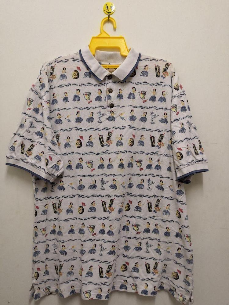 95e9eb03d74 Vintage Kahala Hawaii Polo shirt size XXL Made in USA  fashion  clothing   shoes  accessories  mensclothing  shirts (ebay link)