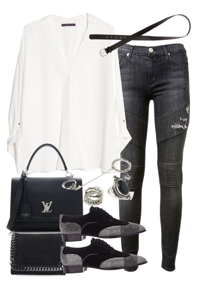 """Untitled #1759"" by alx97 ❤ liked on Polyvore"