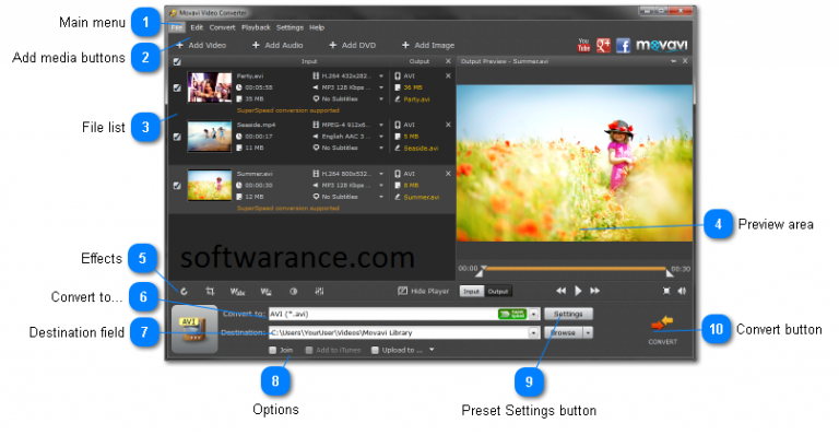 movavi video editor full cracked