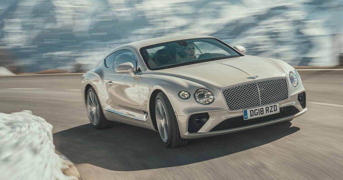 Luxury Car Brands Bentley Otomobil Arabalar