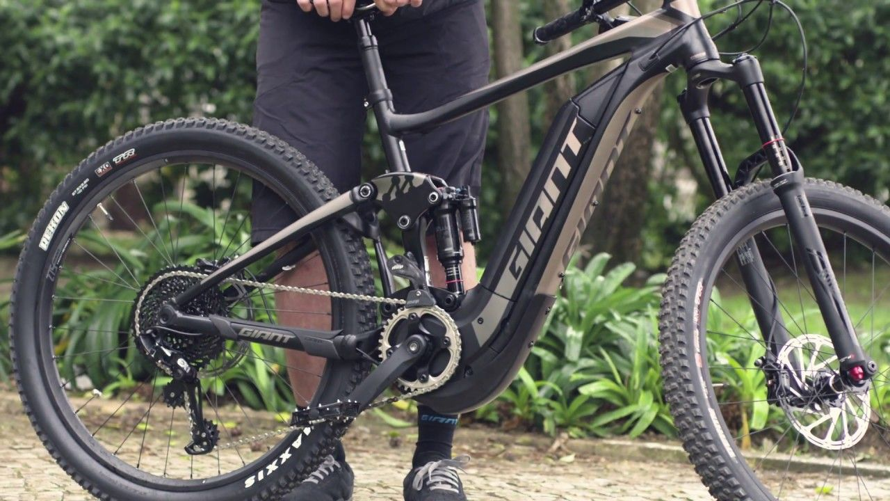 Giant Bicycles How To Set Up E Mtb Suspension Let The Lewis And Clark Bike Team Help You With The Maintenance And Repair Giant Bicycles Bicycle Giant Bikes