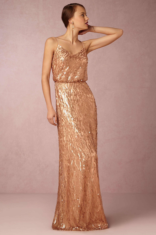 Courtney Dress from @BHLDN | Bodas | Pinterest | Boda y Vestiditos