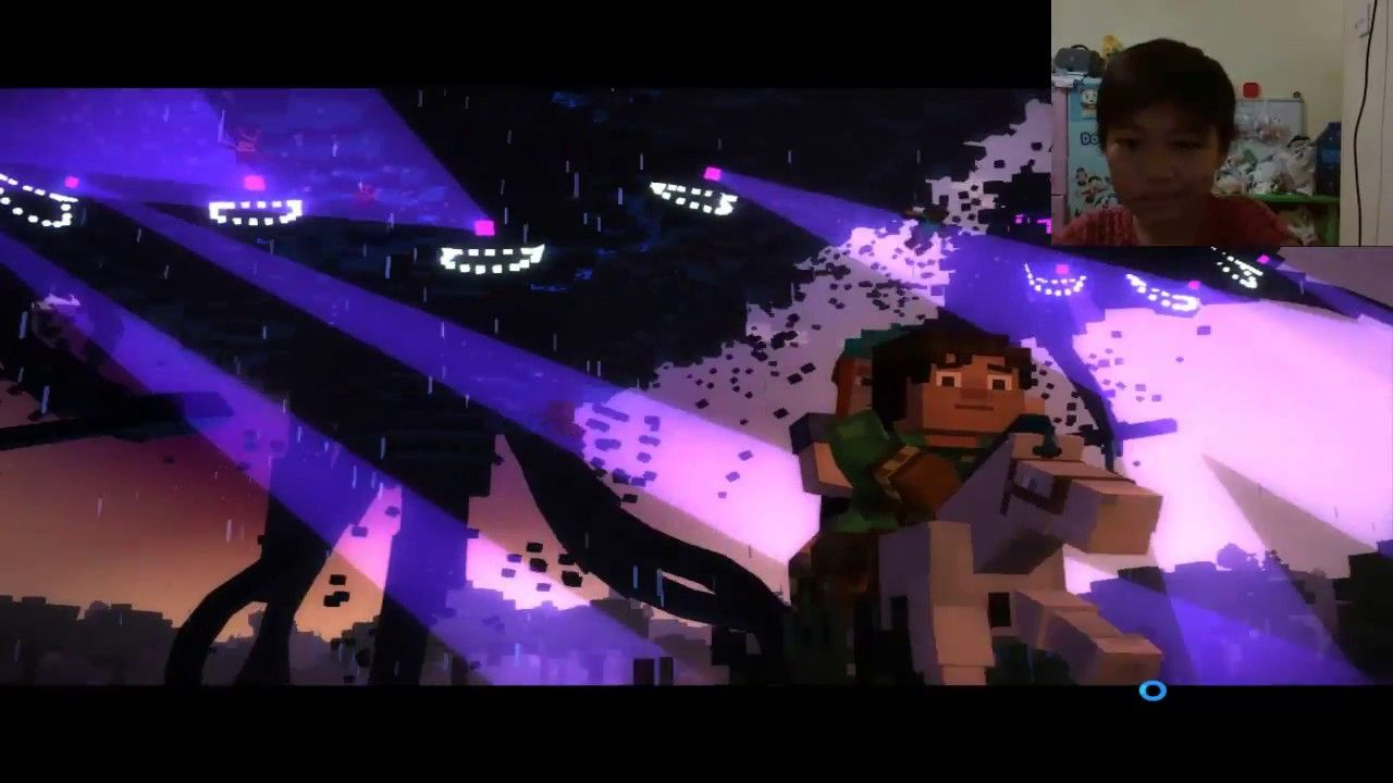 minecraft story mode wither storm mod