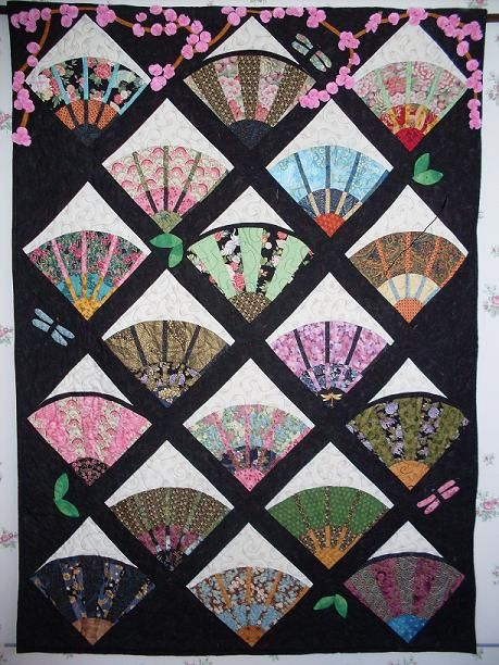 Quilten Startpagina Nl.Japanse Quilt Met Foto Quilten Quilten Startpagina Nl