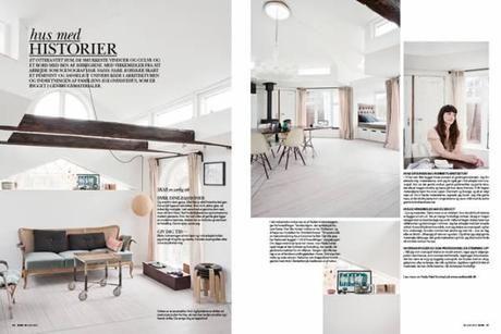 Scandinavian Interior Magazine | Danish Magazine Rum Interior Design Casa Pinterest Interiors
