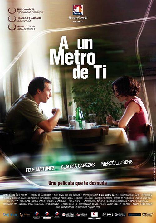 A un Metro de Ti (Chile)