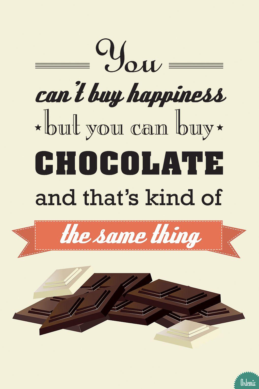 Poster | Artemix - Graphic Design | Pinterest | Chocolate